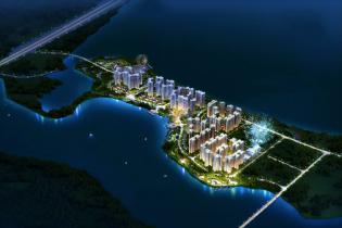蓝光长岛国际