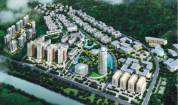 翔龙·四方新城