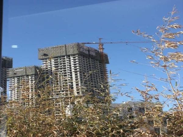 西城时代西锦里实景图