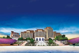 中国抚仙湖国际旅游度假区