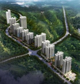 恒融·枫尚城