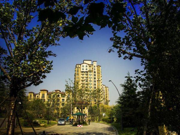 蓝石大溪地实景图