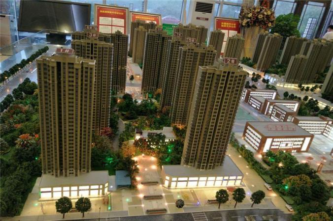 翰林国际城规划图