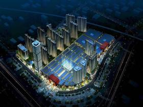 锦艺国际轻纺城