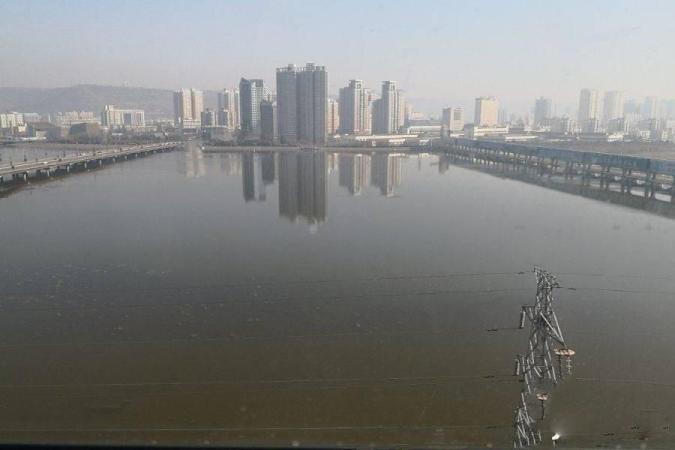 鑫旺澜湖湾实景图