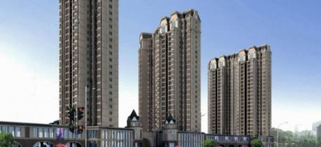 金煌·天津港