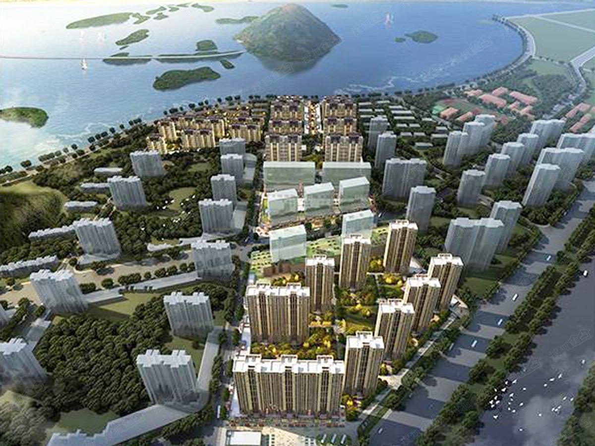 中海·华山珑城