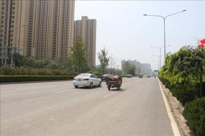 中国MALL·城市之星实景图