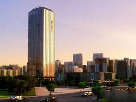 行政中心·新都昌商业广场