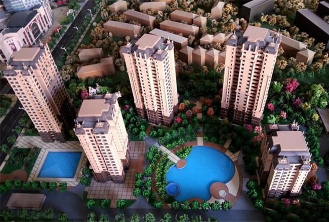 亚洲创意产业城规划图