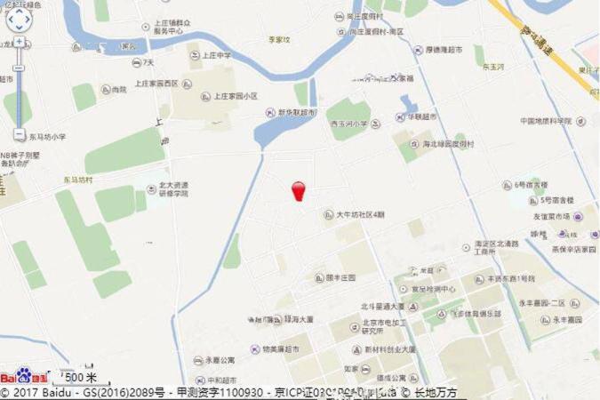 中铁碧桂园位置图