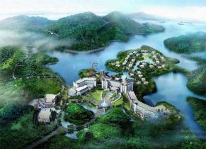 万绿湖国际公馆公寓