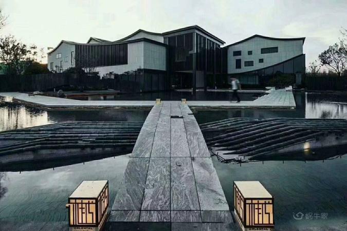 中南碧桂园樾府实景图