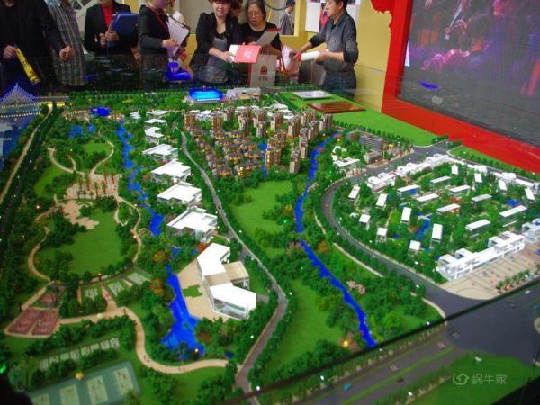 桂林国奥城规划图