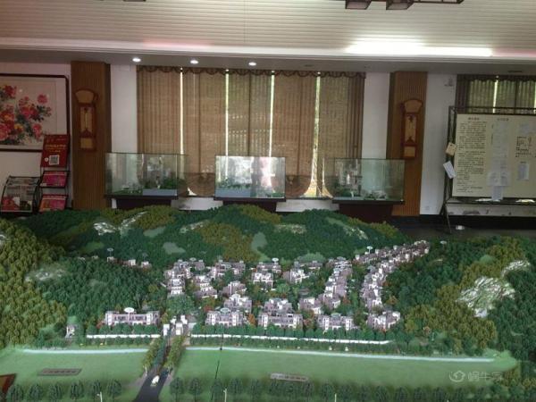 东方庭院规划图