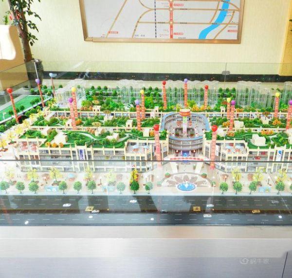 桂林义乌城规划图