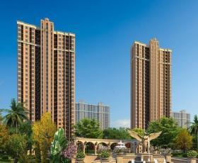 汉北水晶城二期