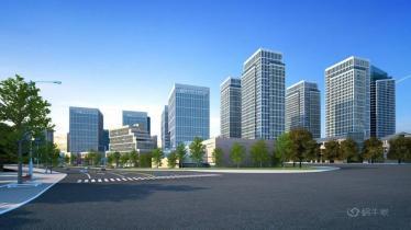 国华汇金中心