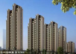中国铁建公园3326