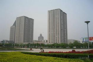 新世纪大厦