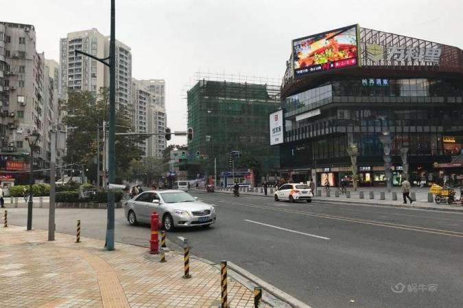 中冶逸璟公馆配套图