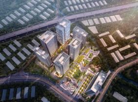 艺城·PGC紫金中心