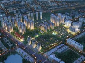 南华时代城