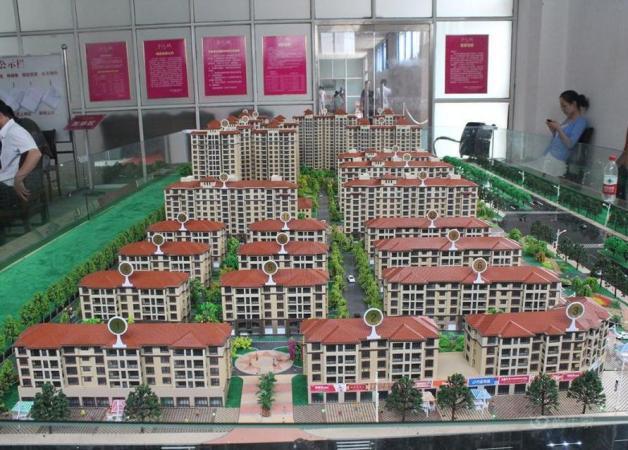 子悦城规划图