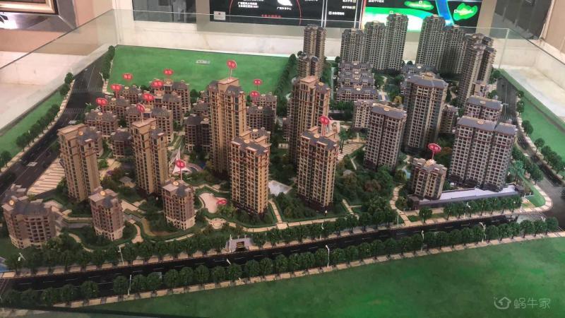 香江澜岸规划图