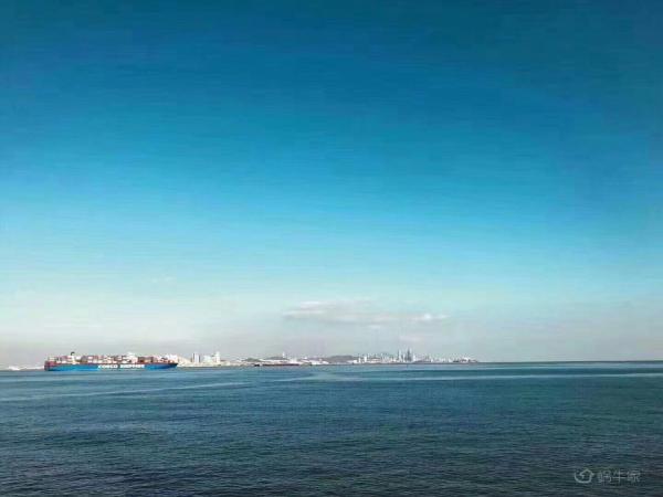 融创维多利亚湾(青岛)效果图