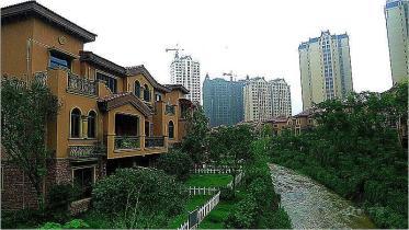 碧桂园翡翠山