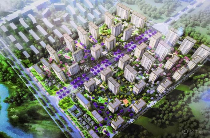 丽江时光规划图