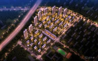 坤达江山筑
