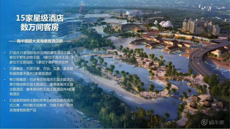 鼎龙湾效果图