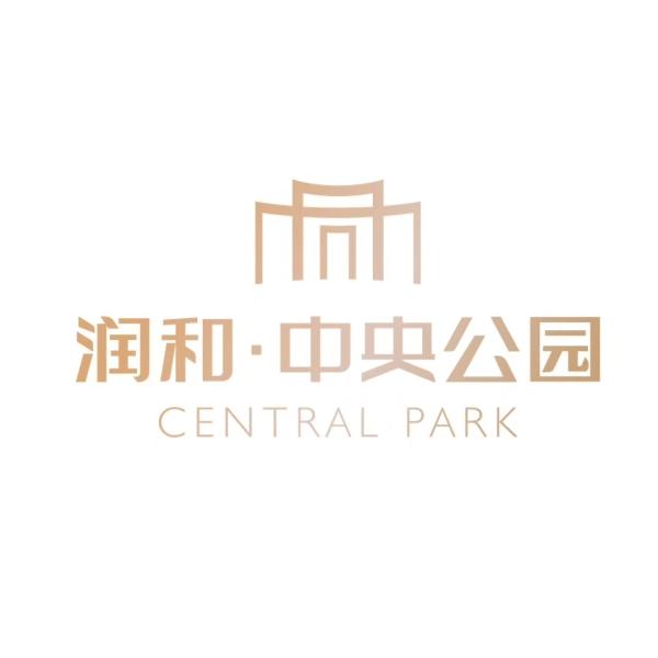 润和中央公园规划图