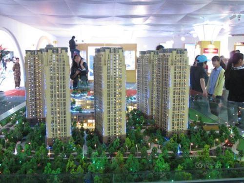 发展潜力是房企投资昆明的重要原因 昆明旧改是建设重点