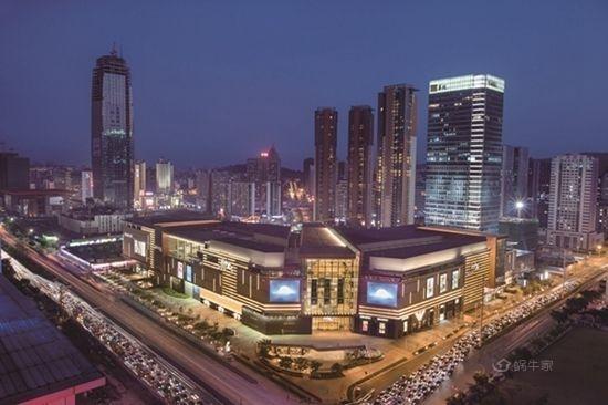 前4月桂林固定资产投资增长13.1% 房地产开发完成投资