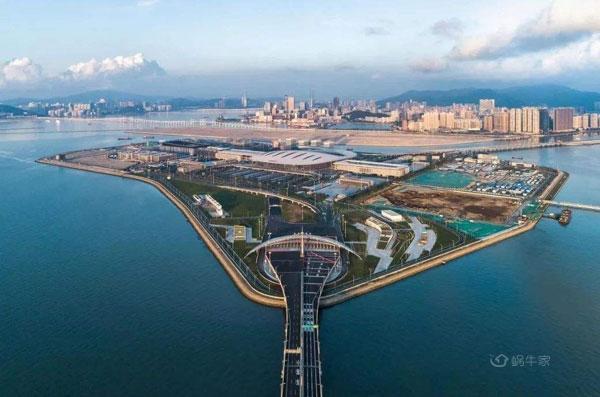广东粤港澳大湾区三年建设计划说了什么