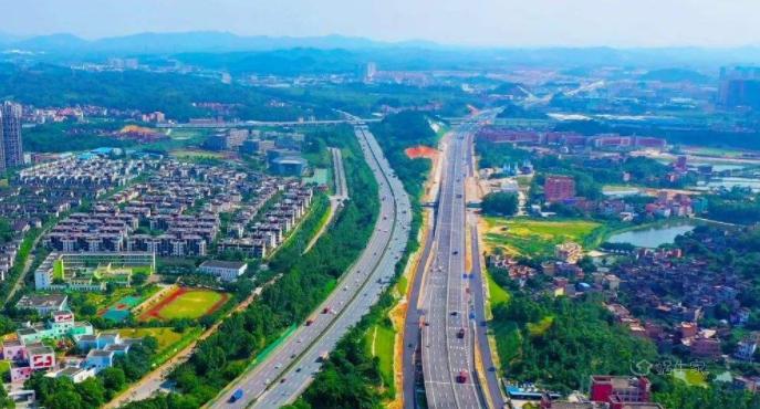 广西重大项目建设:保持经济稳中向好、稳中有进