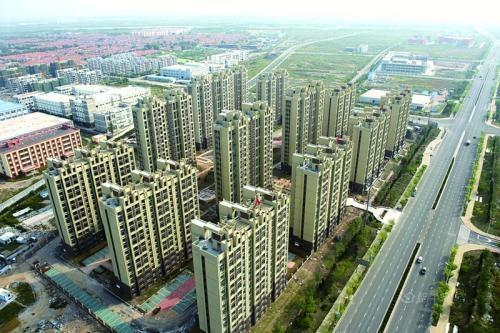 桂林经开区出让的两宗土地 均将用于建设人才公寓项目