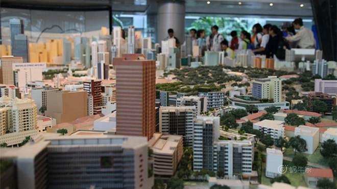 11月百城房价环比下跌城市再增8个 三四线面临较大调整压力
